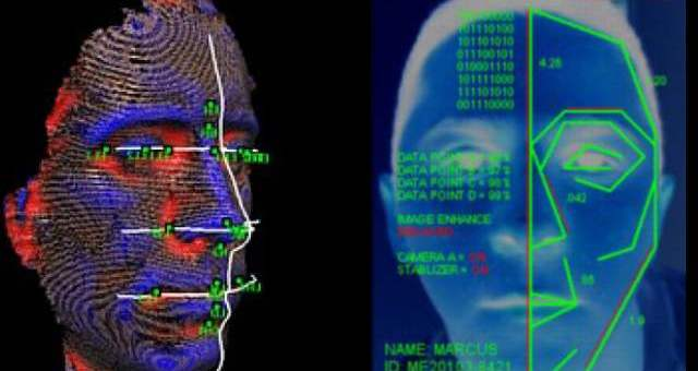 Google develops a near perfect face recognition software and it is completely freaky and scary