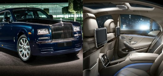 Lavish Lifestyle on Wheels - The top luxury cars one can get to feel like the Royalty!