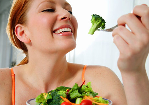 Modify The Diet To Reduce Glaucoma Risk