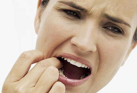 Reasons for Toothache