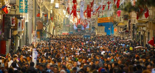These are the most populated cities of the world