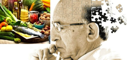 Want a healthier and younger brain? Go for the Mediterranean Diet!