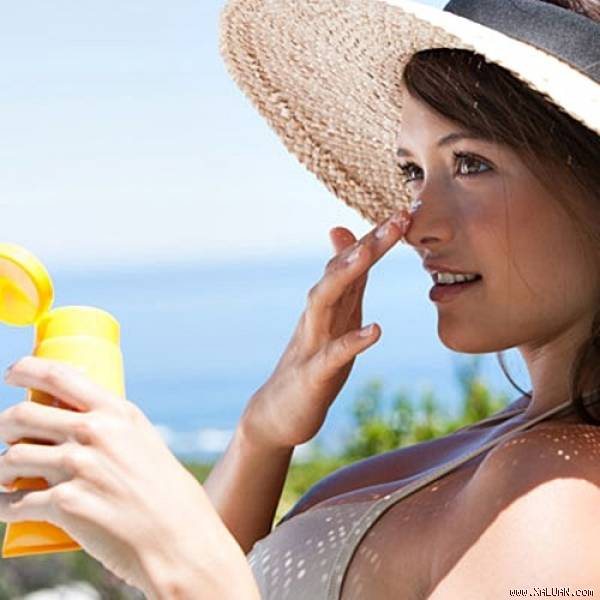 Be wise and smart enough to protect your skin from sun tans and burns