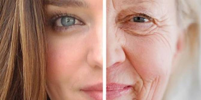 Ghrelin can withhold the aging process in an effective manner