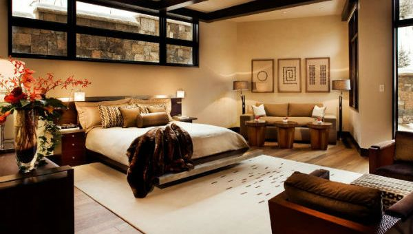 How to get a perfect cosy master bedroom in 10 simple ways