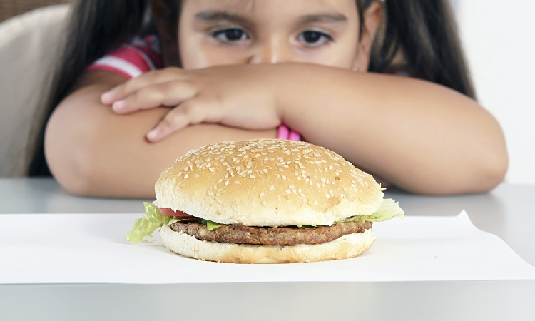 Obese kids to remain obese lifelong