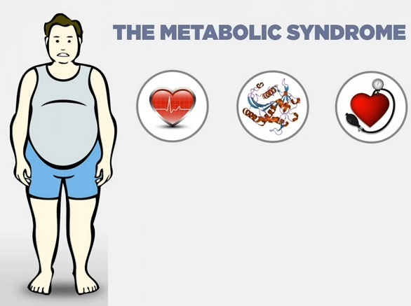 What is Metabolic Syndrome1