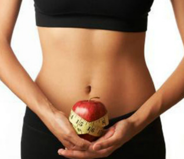 What should you do to burn belly fat?
