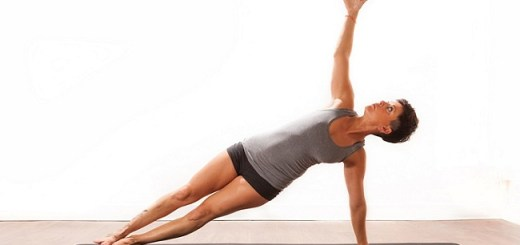 Can't wait to get that perfect waist? These yoga poses are sure to do wonders.