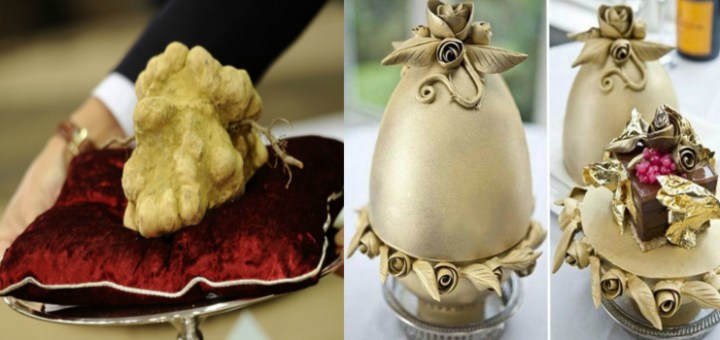 Enjoy a rich taste with these 10 most expensive foods in the world!