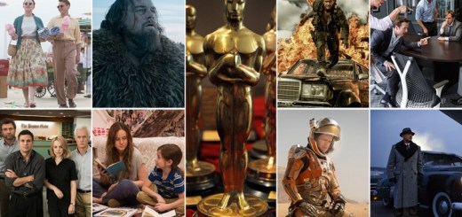 Highlights and winners of the Academy Awards - The Oscars 2016