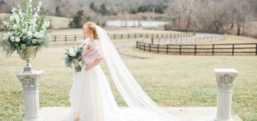 Madeline Stuart, the teen model with Down syndrome stuns the world by starring in a dreamy bridal photo shoot!