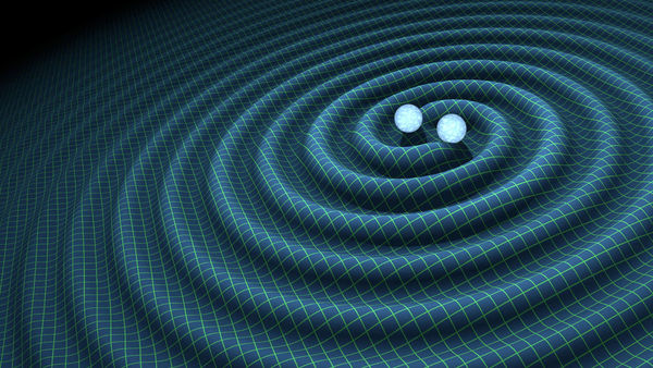So What Are Gravitational Waves Detected From Space?