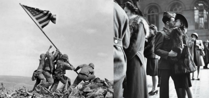 Take a look at some of the most defining moments of World war II