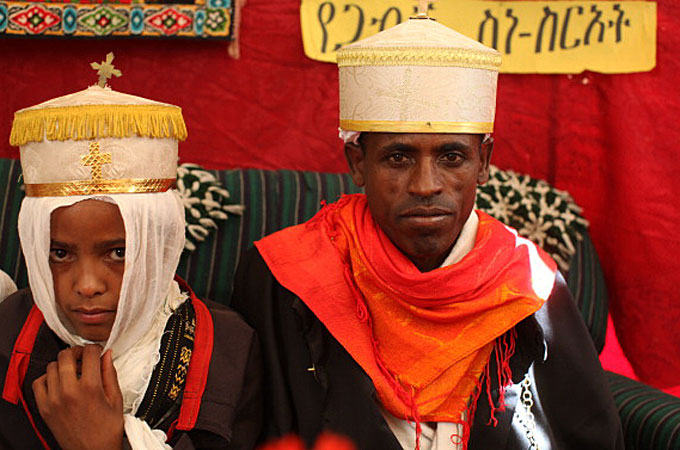 The atrocious truth of child marriage