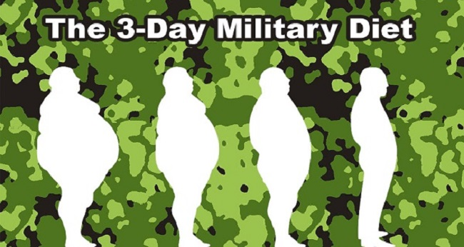 military diet day 3