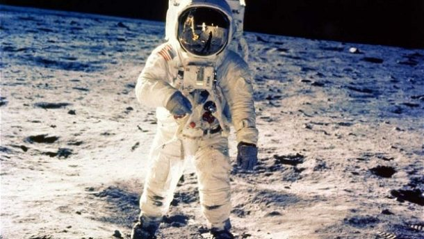 Can the body be released in space?