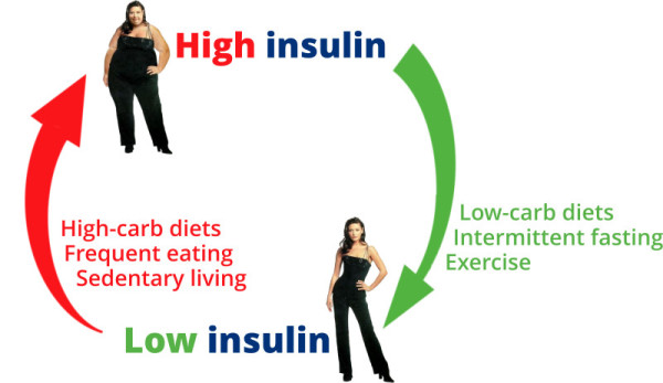 Cut Down Sugar to Avoid Insulin Resistance