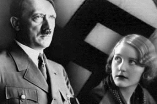 Hitler loved a girl