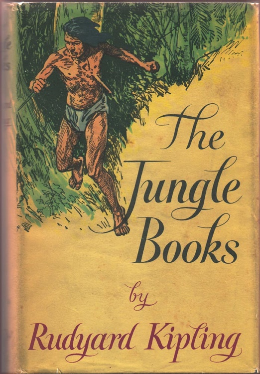 Insomnia Gave Killing Many Ideas about the Jungle Book