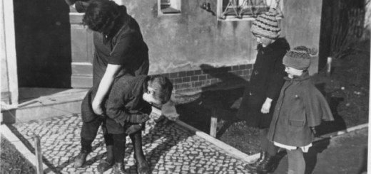 New study proves the negative impact of spanking on children