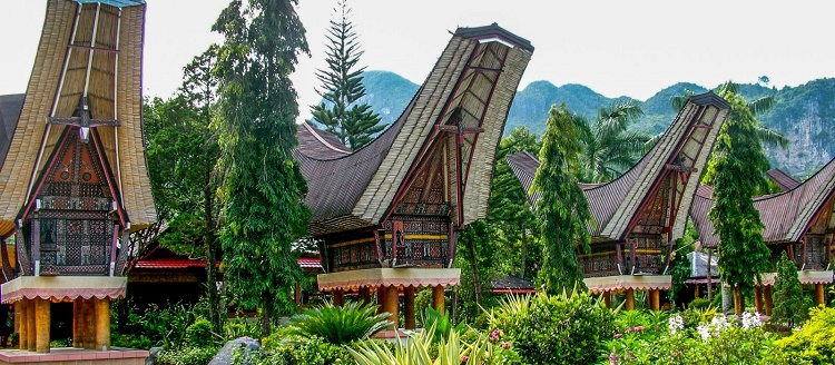 The Incredible Traditions of the Toraja