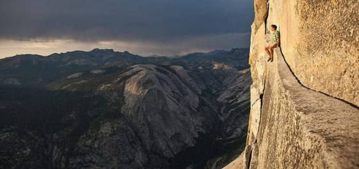 27 Thrilling photos will tell you the real meaning of adventure.