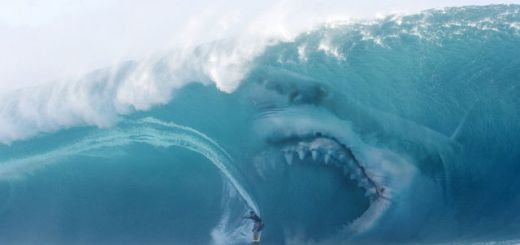 10 Incredible facts about the meanest prehistoric Killer on the Planet, the amazing Megalodon Shark