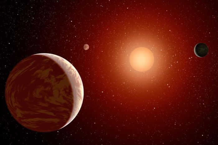 A Milestone in the Quest for Life beyond the Solar System