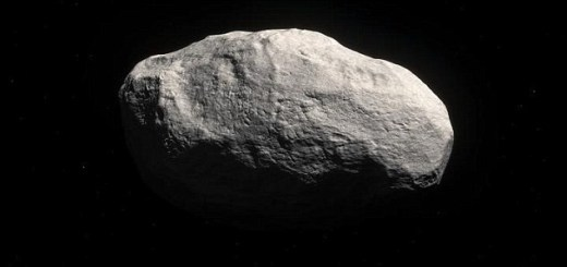Earths brother discovered: comet manx holds the key to earths evolution