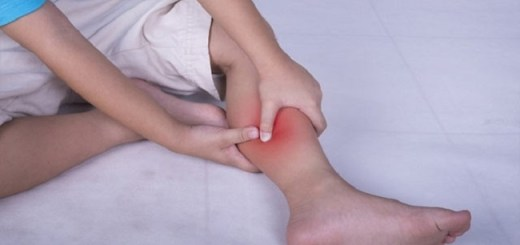 Get rid of night leg cramps by using this simple trick