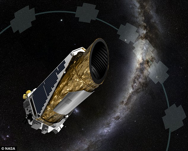 The Search for Aliens In Cosmic Archaeology
