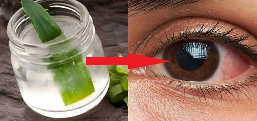 The magic recipe to say goodbye to your glasses and improve eyesight