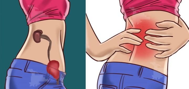 These Signs Tell That Your Kidneys Arent Working Correctly