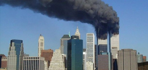 This 9/11 video footage will send chills down your spine