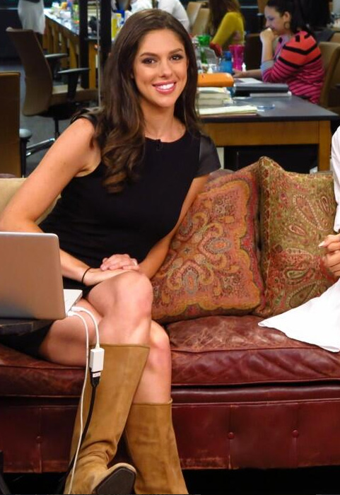 Abby Huntsman (Fox News)