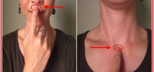 Irritated by Hiccups? Here are 4 pressure points to get rid of them immediately