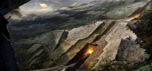 Discovery of ancient city in Africa may prove existence of an ancient alien civilization on earth