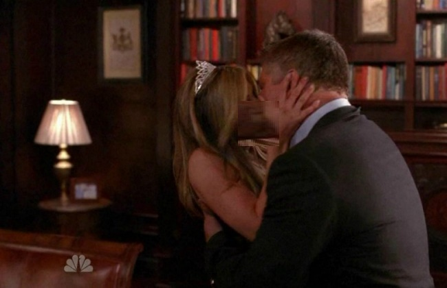 Jennifer Aniston – Terrible Kisser