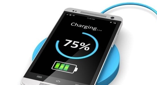 cell phone battery