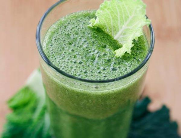 Benefits of drinking Cabbage Juice