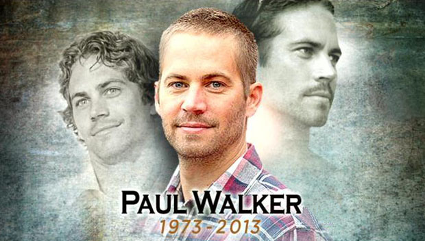 Miss You Paul Walker