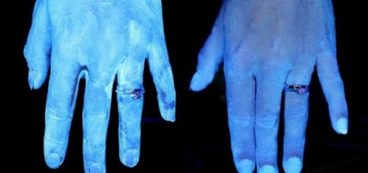This hand washing experiment will shock you and open your eyes towards personal hygiene