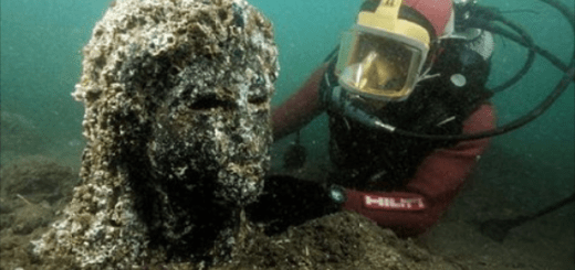 Scientist's unbelievable discovery under the Ocean will definitely give you an amazing dose of the day