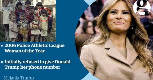 10 Things you never knew about USA's first lady Melania Trump