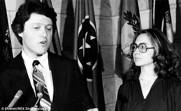 Hillary Clinton Was A Member Of The Inquiry Staff That Impeached Richard Nixon