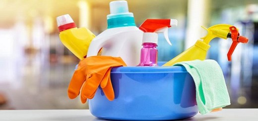 19 Chemicals linked to synthetic fragrances of household Products harmful to your health