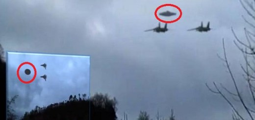 7 Of the most spine chilling Military encounters with UFOs that were not exaggerated