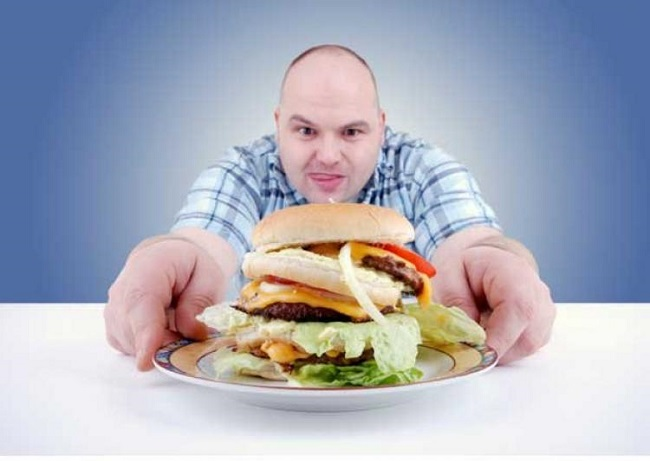 Avoid Foods that hurt your system