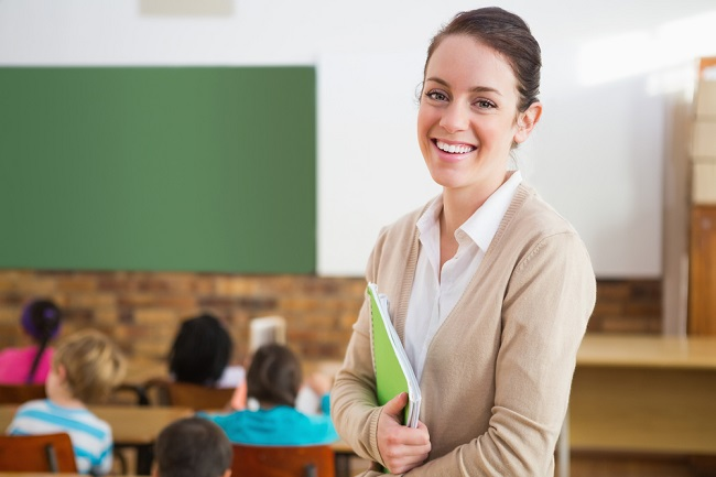 Teachers being prepared for new system